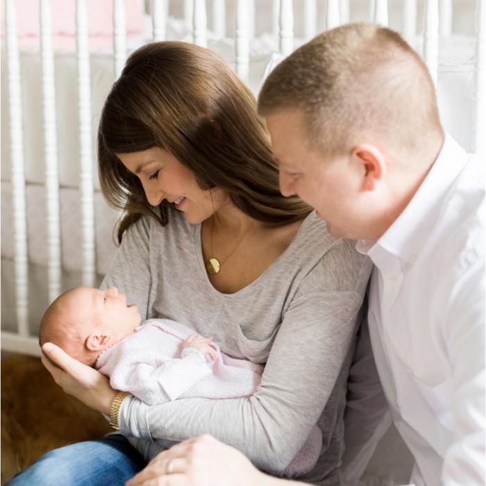 Avery Weaver: Newborn Lifestyles