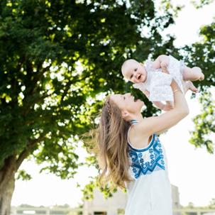 Emmaline: 6 Months