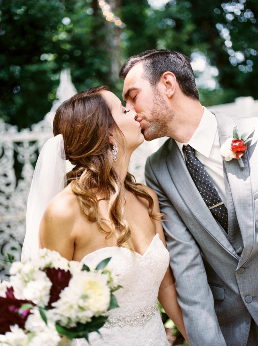Ginger dubose wedding