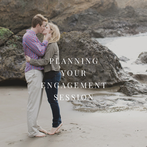 FAQ: Planning Your Engagement Session