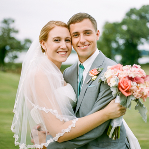Jon & Leah: Virginia Obici House Wedding