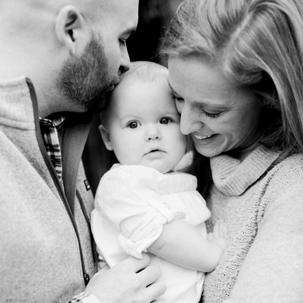 Emmaline: 9 Months