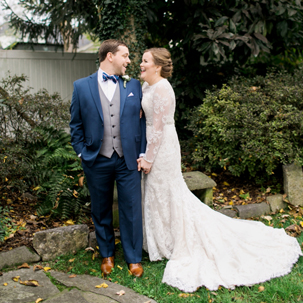 Matt & Amber: Southern Brunch Wedding
