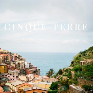 The Cherry Trek: Cinque Terre