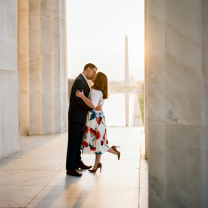 Ben & Nancy: Engaged