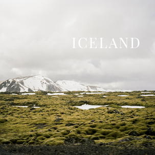 The Cherry Trek: Iceland