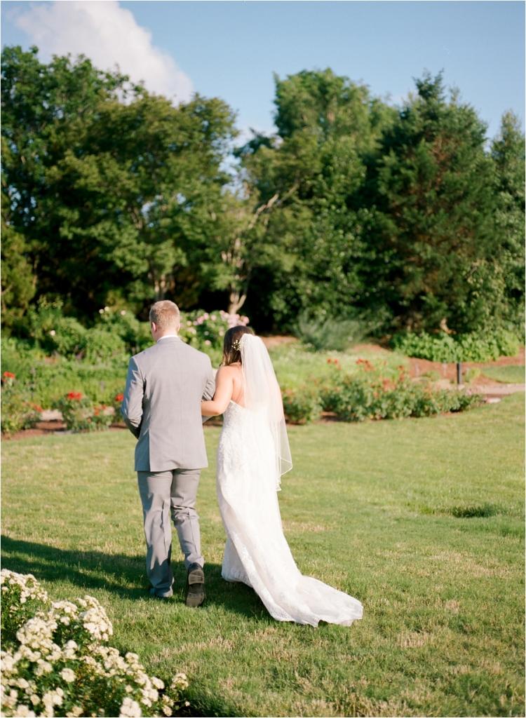 Tyler and amy wedding