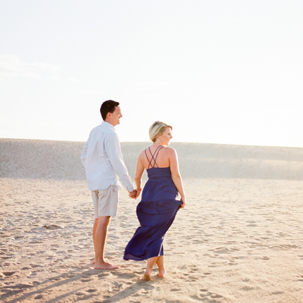 Brandy & Trey: Outer Banks Anniversary