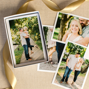 Lauren & Jimmy: Nashville Anniversary Session Prints