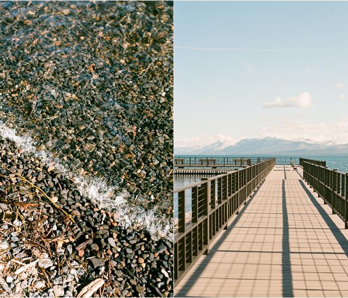 Lake Tahoe on Film