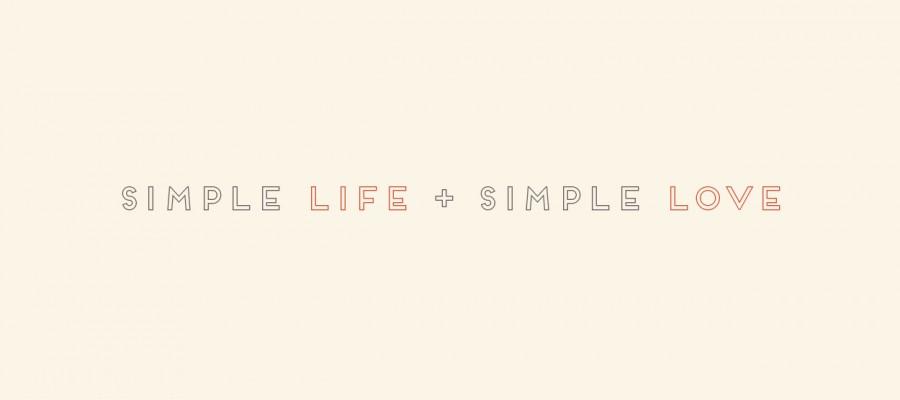 SimpleLifeSimpleLove